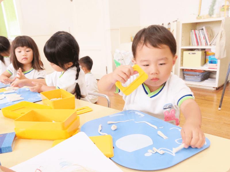 諸富南幼稚園